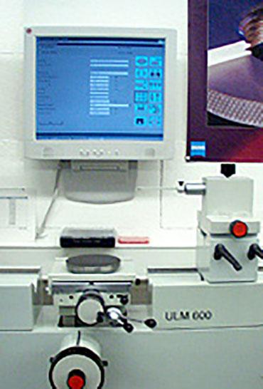 Elektro-Pneumatisches-Messsystem